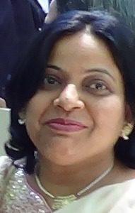Mrs. Anupama Agrawal